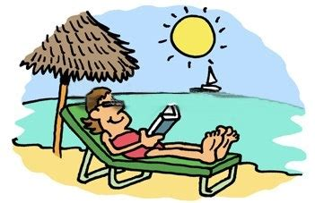 Essay about beach in summer